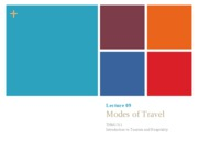 L09_Modes of Travel(1)