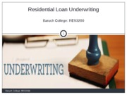 RES3200_F_2015_10_Residential_Loan_Underwriting(1)