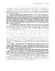 a rumor of war essay questions