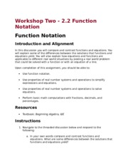 2.2 function notation.docx