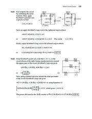 17_Chapter 18 HomeworkCH18 Direct-Current Circuits