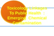 _Toxicology_and_Public_Health_Linkages_