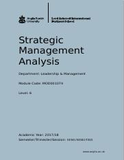 MOD001074 Strategic Mgt Analysis Module Guide 2017-18-1 (2).docx