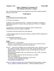 Reduction of Camphor