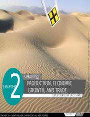 Chapter 2 - Production, Economic Growth, and Trade.pptx