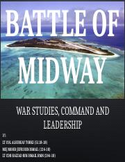 SLIDE BATTLE OF MIDWAY - SUB TG 03.pptx
