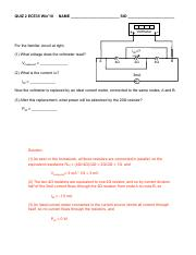 ECE35 WIN10 Quiz 2 solution