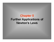 5 More Newtons Laws-1