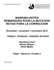 French ab initio SL paper 2 MS.pdf