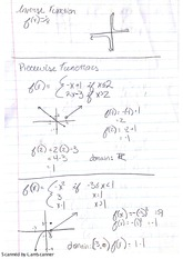 Notes on Inverse Functions and Shifts