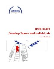 BSBLED401 Learner Workbook-to upload (1).docx