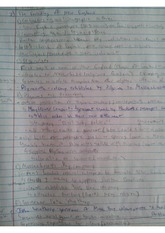 US History notes The Founding of New England
