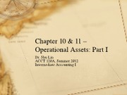 Chapter 10 & 11 (Bb-1)