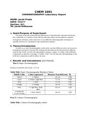 Chromatography Lab Report TEMPLATE.docx