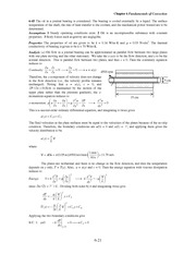 Thermodynamics HW Solutions 532