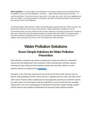 Water-pollution-is-a-major-problem-in-the-Philippines.docx
