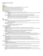 Exam1-cheatSheet