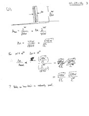 Thermal Physics Solutions CH 3 pg 13