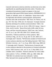 Space Time Turbo Coded OFDM with Joint Transmit (Page 25-26)