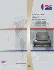 Water Cooled Flooded Screw Chiller (Catalogue).pdf
