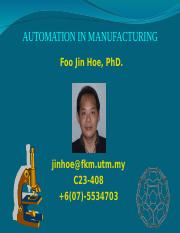 01.Automation in Manufacturing.ppt