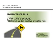 2015 1st Half technical Outlook(Print)