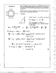 115_Mechanics Homework Mechanics of Materials Solution