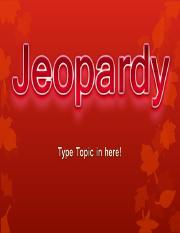 jeopardy game wk 5.ppt