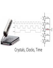 L5 - Crystals, Clocks and Time.pdf
