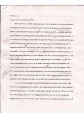 A Level English Essay Structure The Narrative Essay Makes A Point And That Point Is Often Defined In The  Opening Sentence But Can Also Be Found As The Last History Of English Essay also Example English Essay Narrative Essay About Memorable Journey Descriptive Essay Thesis