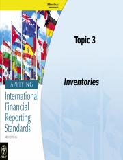 Topic 3 - Inventories.pptx