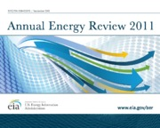 Annual Energy Review-2013