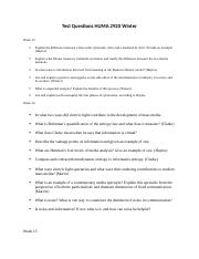 Test Questions HUMA Winter 1.docx