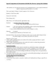 Syllabus spring 2012 part2    jan 30 2012