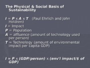 Physical_Social_Basis_of_Sustainability_ENVS 2150F 2015 posted