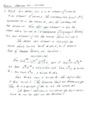 MATH 212 Assignment 6 Solutions