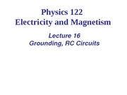 L17_Viet_Grounding_RC Circuits