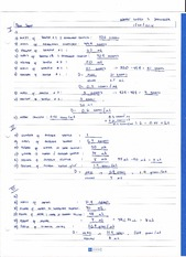 Data Sheet - Mass, Volume, and Densities, Properties of an Atom