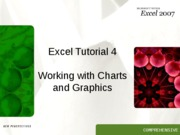 Excel 4 Tutorial