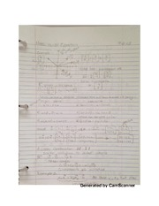 vector equation notes