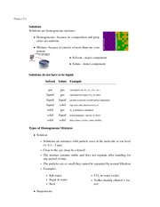 NOTES_SolutionReactions