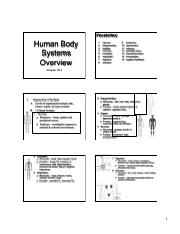 35_1_Human_Body_Systems_Overview_notes_only