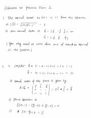 Calc III - Spring 2015 - Practice Midterm 1 Solutions.pdf
