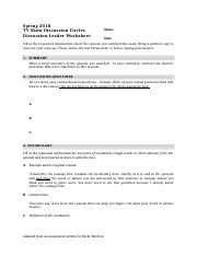 Discussion Leader Worksheet.docx
