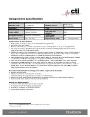 C_ITNT121 - Assignment Specification (V1.0).pdf