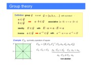Group-Theory