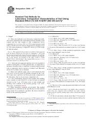 ASTM.D698-07 - Laboratory Compaction Characteristics of Soil Using Standard Effort.pdf