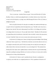 Fahrenheit 451 essay rough draft google docs malcolmhouse