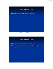Newton's 3rd Law Slides.pdf