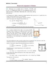 MECH241-Thermofluids HW 4 Solution_Dr Sleiti.pdf